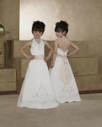 halter dress online children's boutique