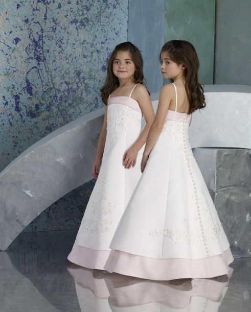 custom made children dresses