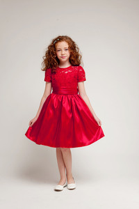 Girls holiday dress sale.