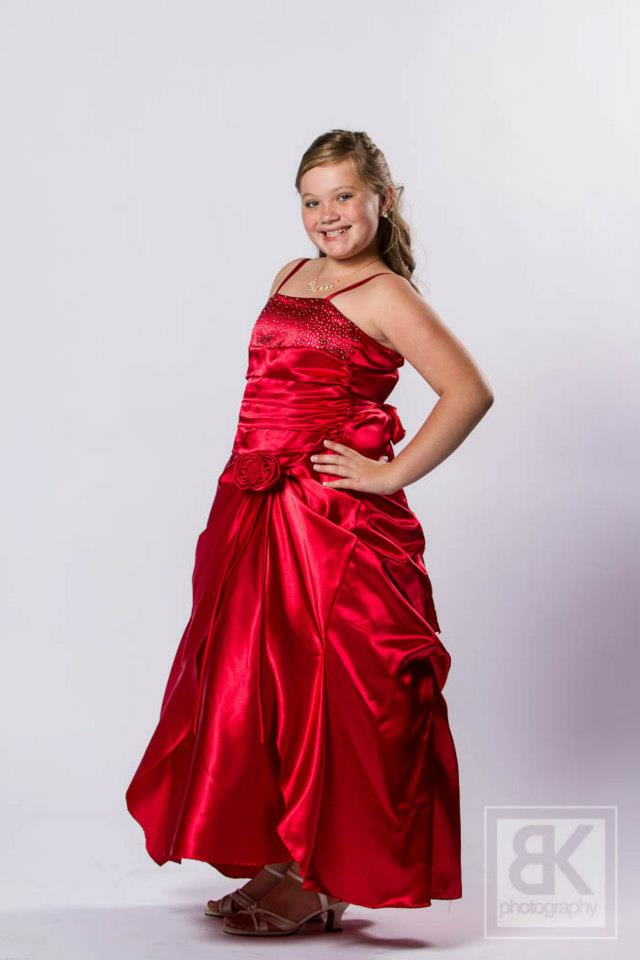 2013 young miss South Dakota International