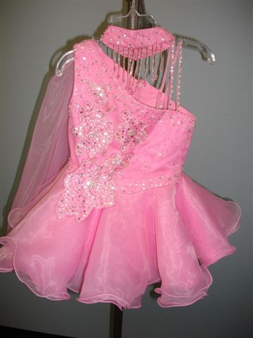 pageant dresses for little girls