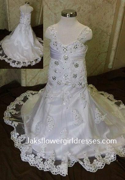 Jaks Flower Girl Dresses Reviews 108