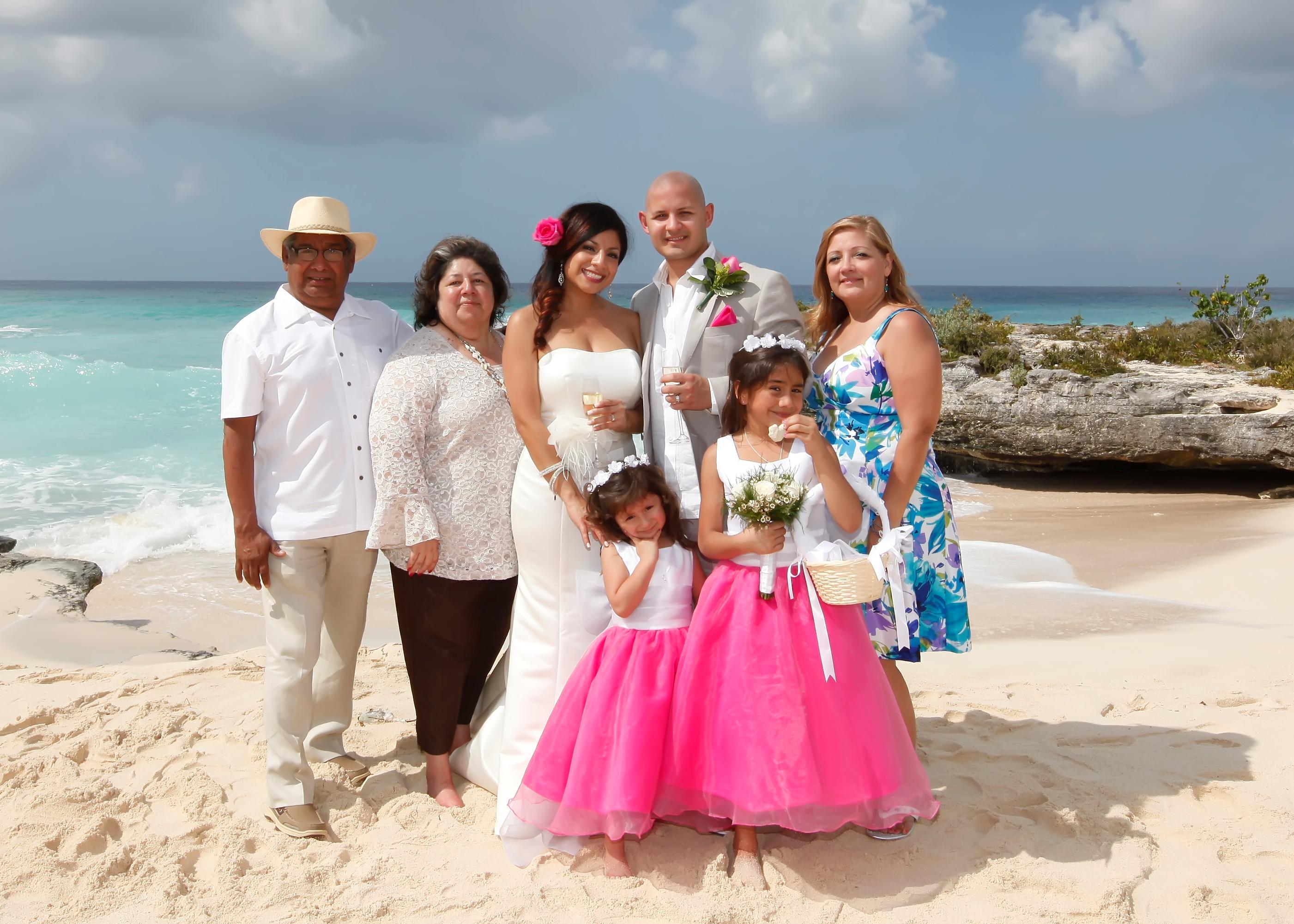 Wedding Trend Ideas Beach Wedding Flower Girl Dresses