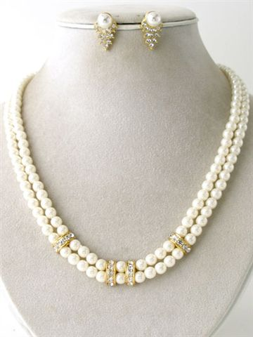 cheap wedding jewelry sets