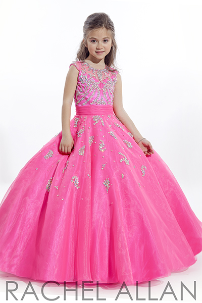Child and Teen Beauty Pageants dresses.