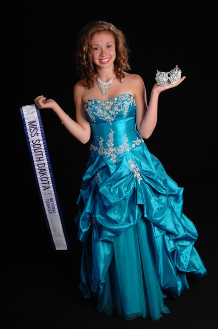 Miss SD Preteen National 2011