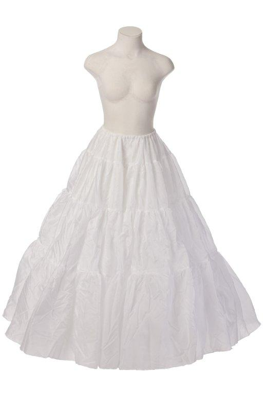 ball gown petticoats