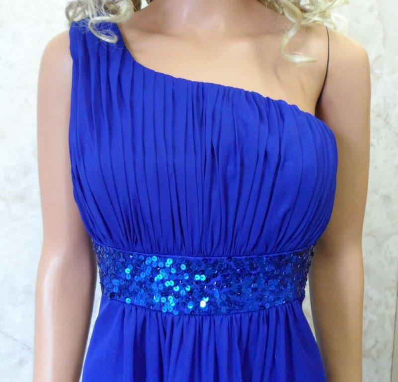 Cheap bridesmaid dresses royal blue dress on sale for Royal blue wedding dresses cheap
