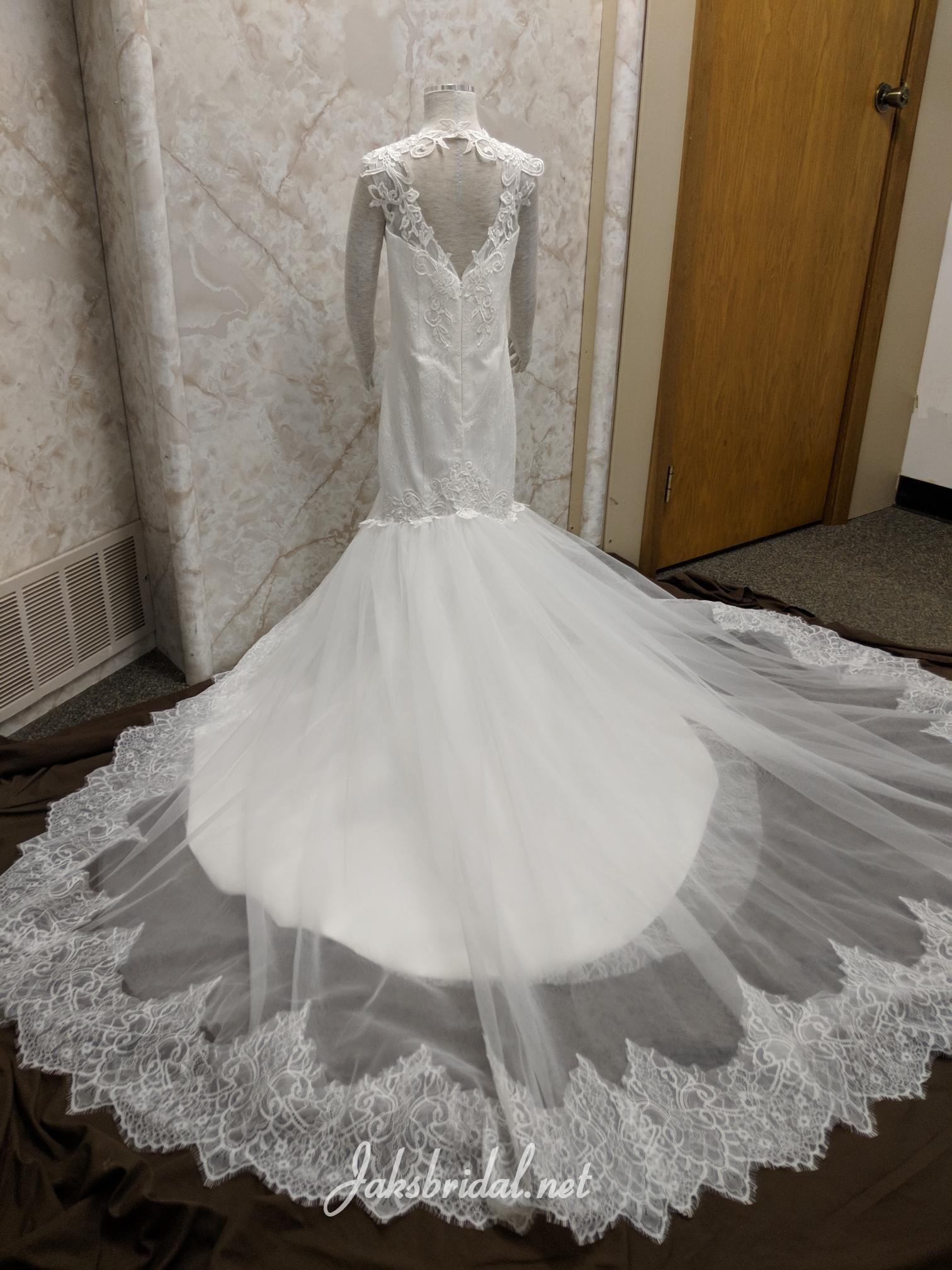0c2c5b8f757 ... flower girl wedding dress