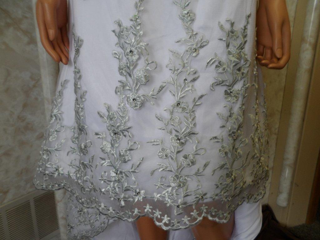 Trailing Vines Dress