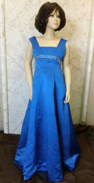 Royal Blue Flower Girl Dresses,Camo Wedding Dress Orange